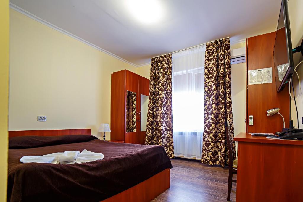 Hotel New Tengiz Camp, Kazakhstan - Booking com
