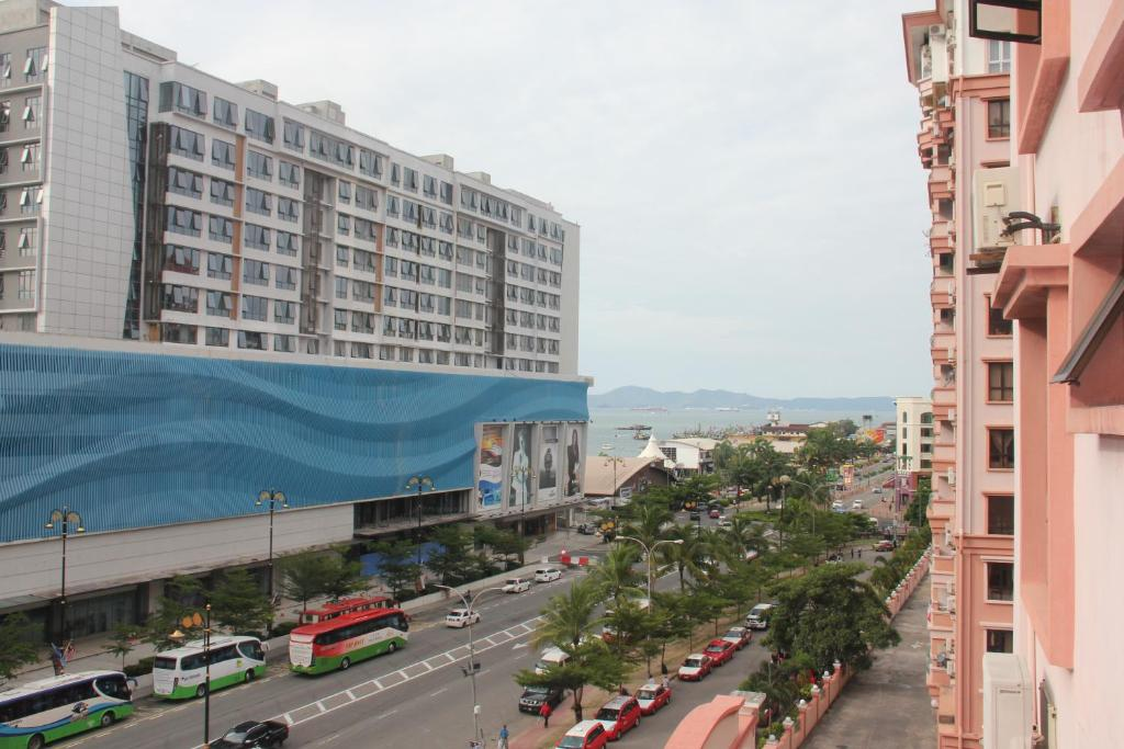 The 10 Best Serviced Apartments in Kota Kinabalu, Malaysia