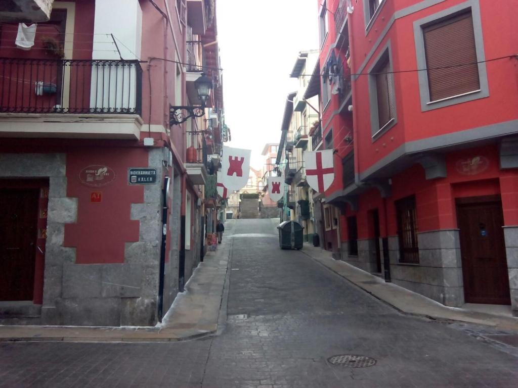 Foto del Andra Mari Apartamentu Turistikoak