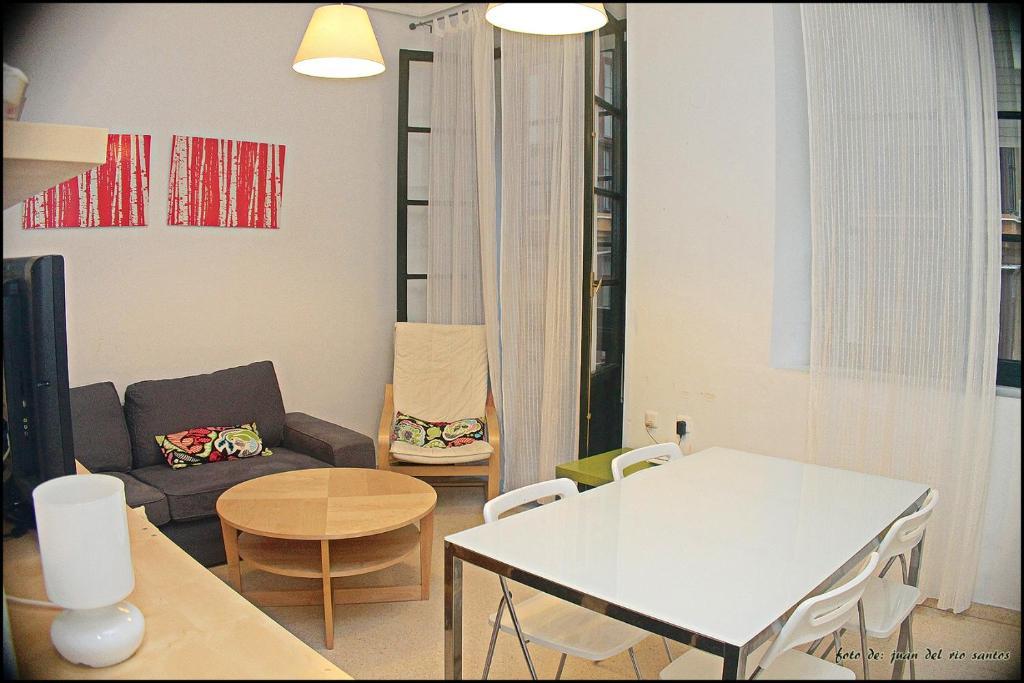 Imagen del Apartamento Solano Centro