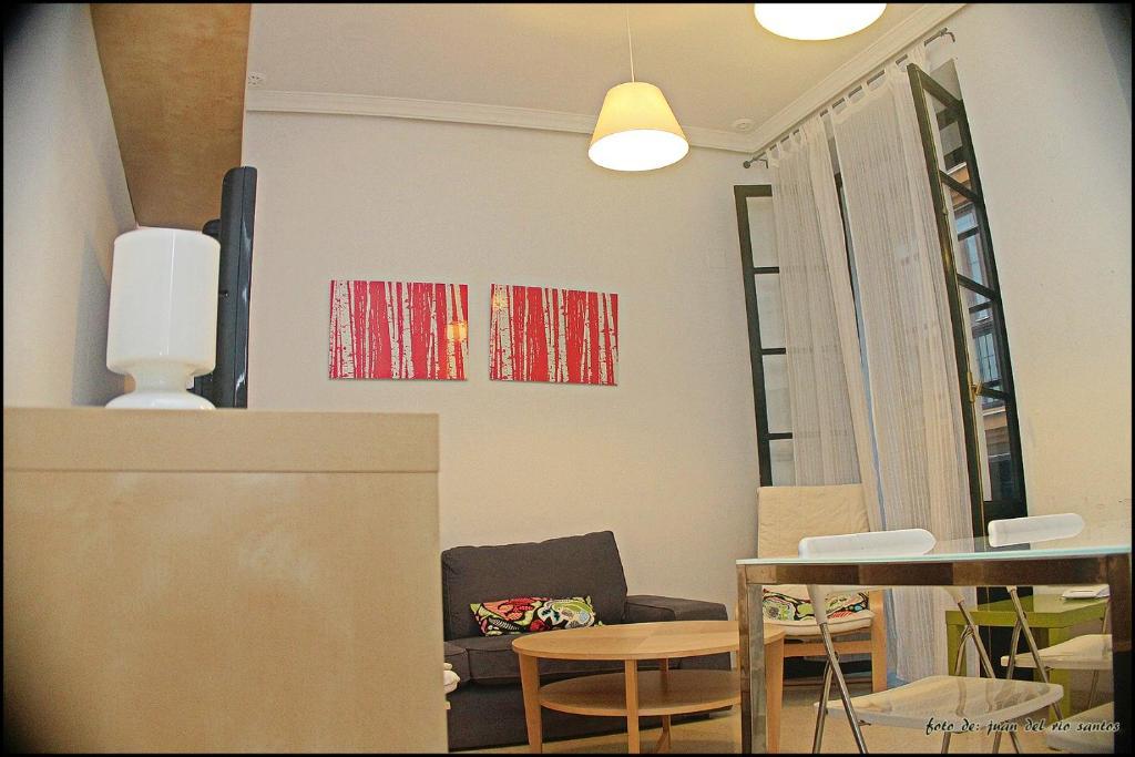 Apartamento Solano Centro fotografía
