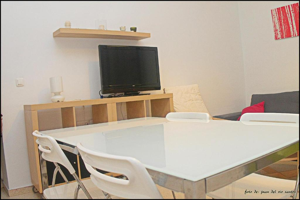 Bonita foto de Apartamento Solano Centro