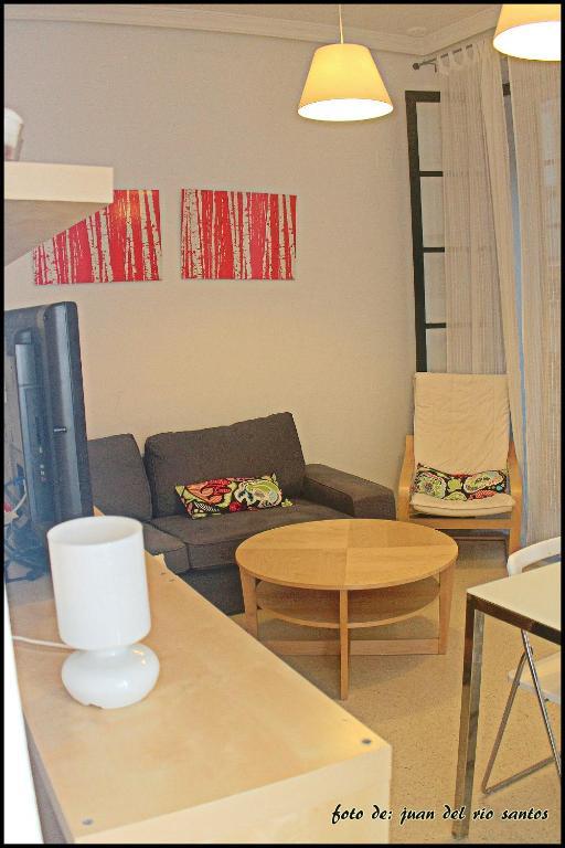 Apartamento Solano Centro foto