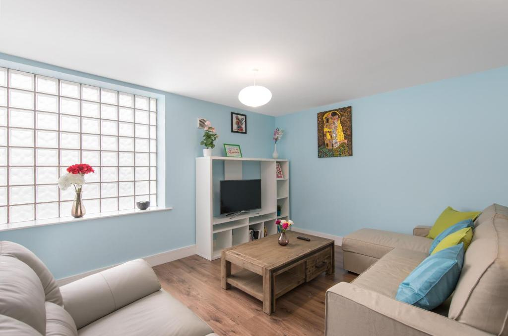 Gallery image of this property. Spacious 2 Bedroom Apartment near O Connell St  Dublin  Ireland