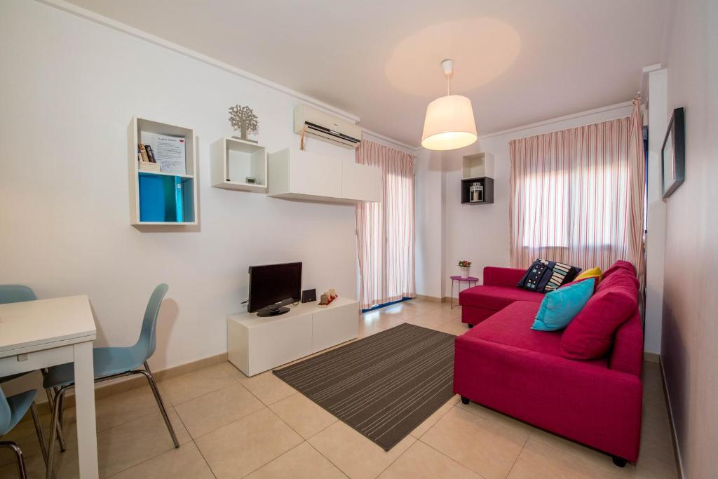 Foto del Alicante Apartments