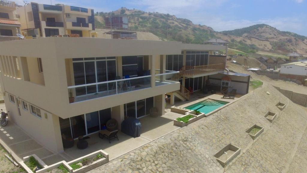 Apartments In Cañas