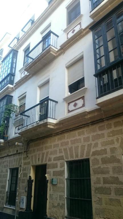 Apartamento Solano Centro imagen