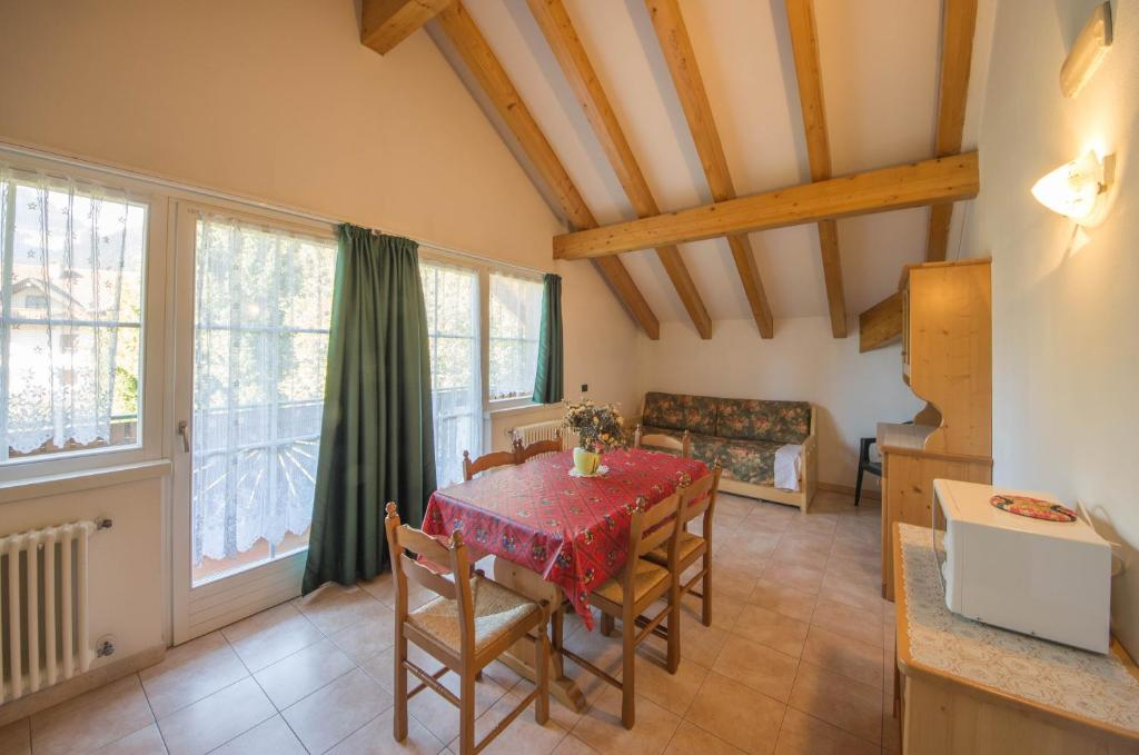 Residence Meridiana Andalo Italy Bookingcom