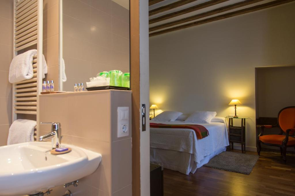 boutique hotels la rioja provinz  193