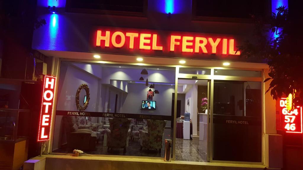 Hotel Feryıl Avm
