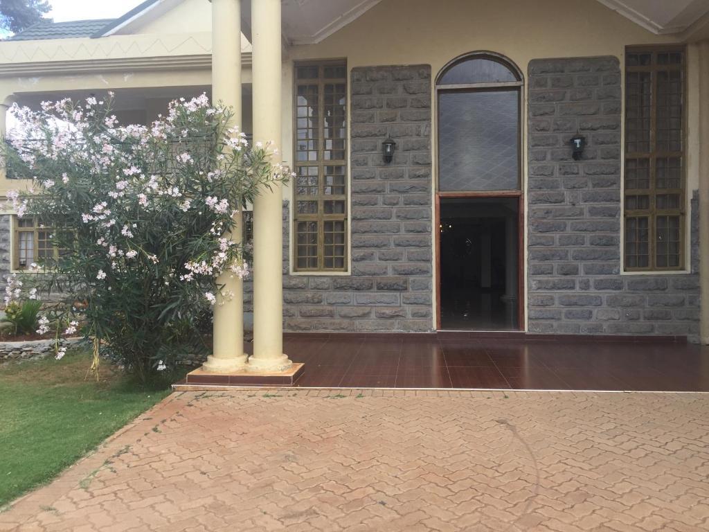 The place runda nairobi kenya deals