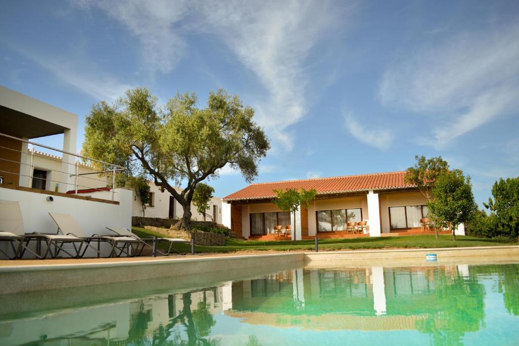Casa de campo melrinitas turismo rural portugal serpa - Casa rural lisboa ...