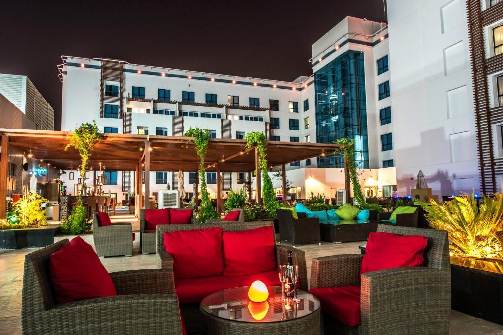 hotel hili rayhaan by rotana al ain uae booking com rh booking com