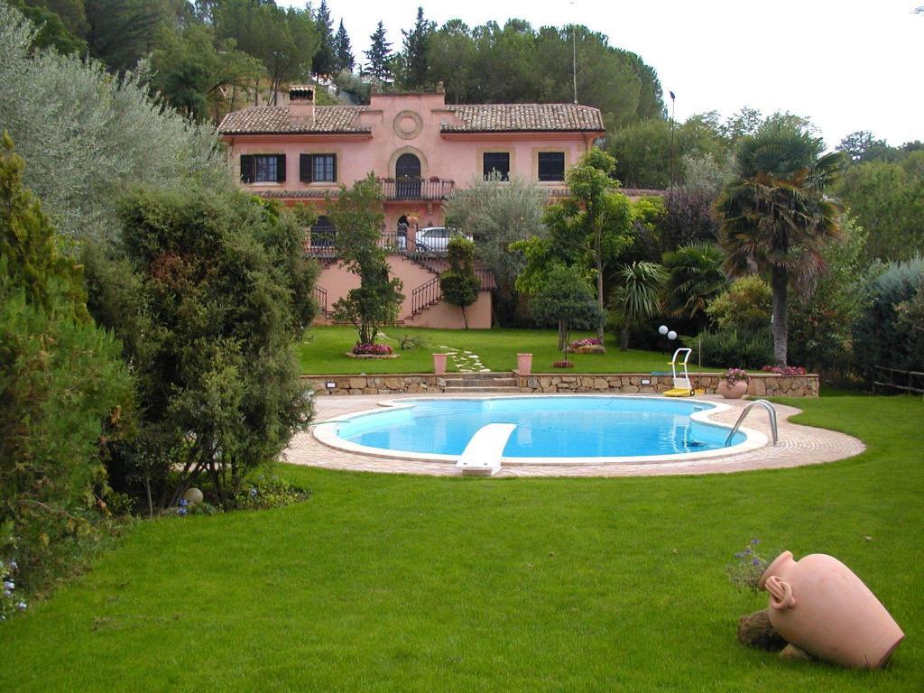 Villa clementine piazza armerina u prezzi aggiornati per il