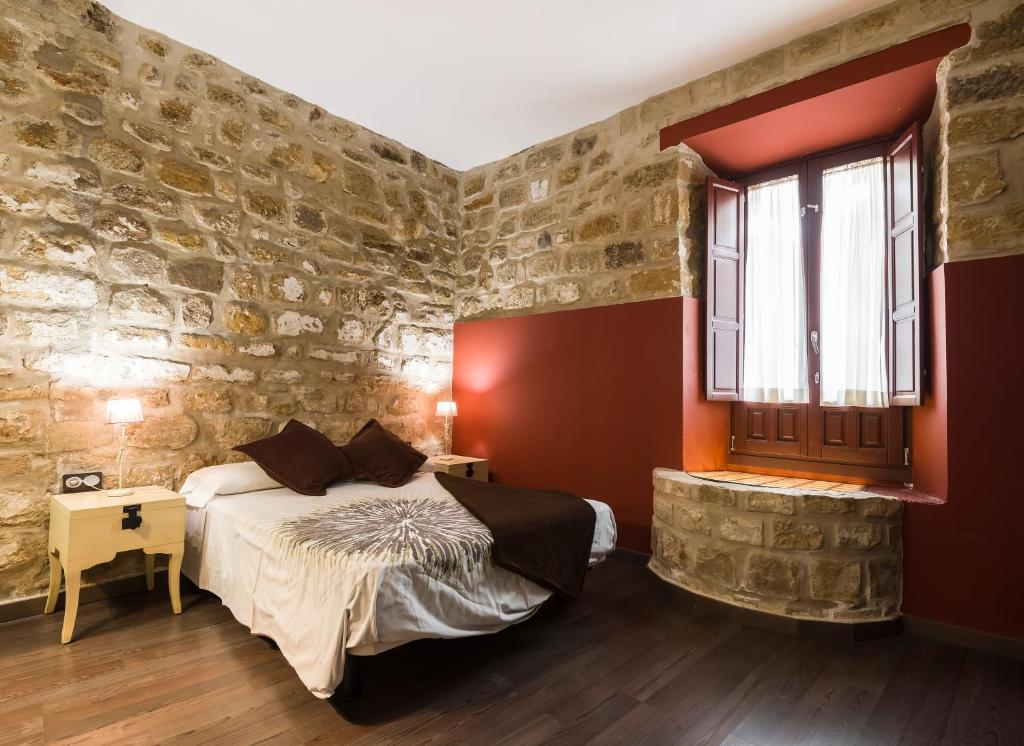 boutique hotels ubeda  3