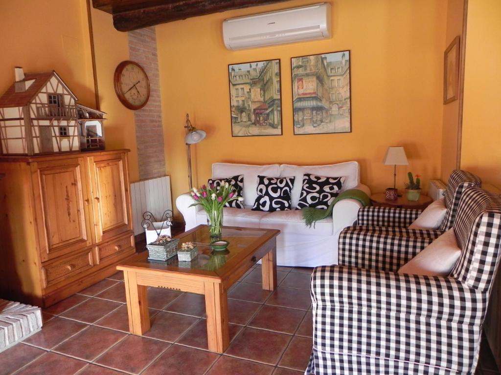 gran imagen de Apartmento La Buhardilla