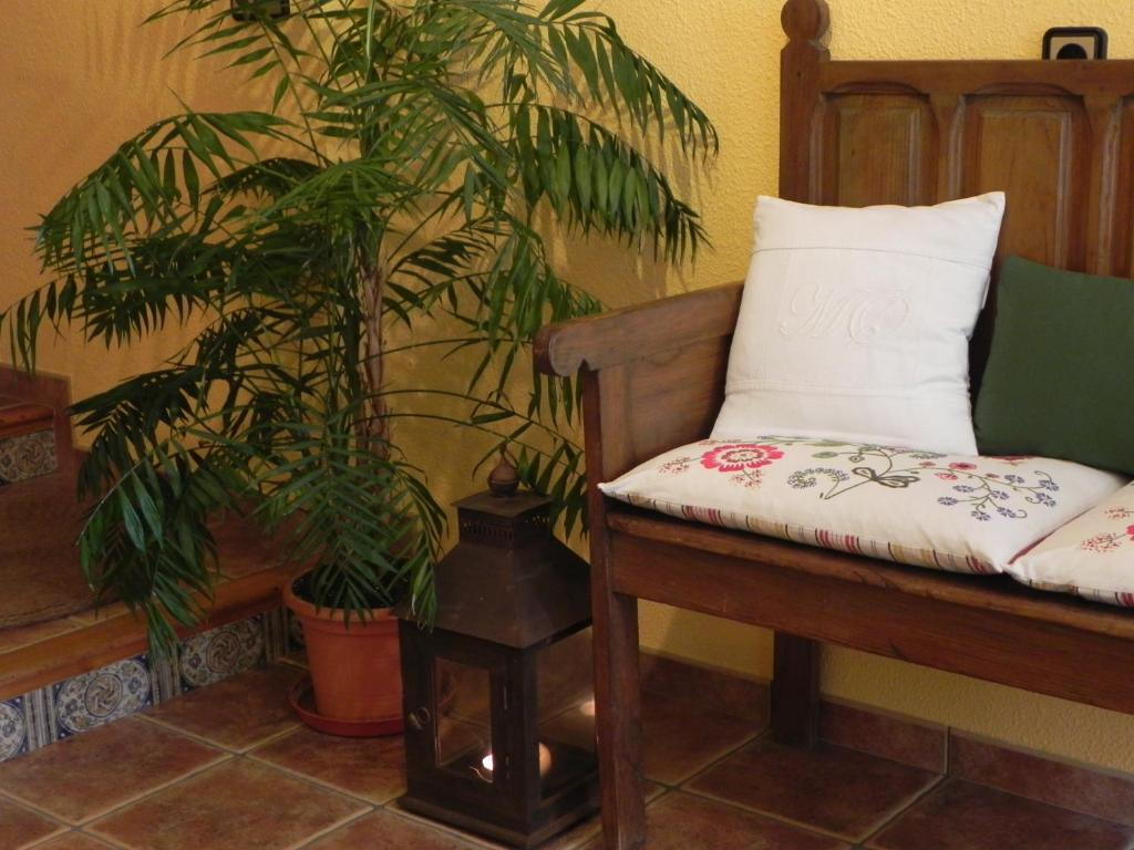 Imagen del Apartmento La Buhardilla