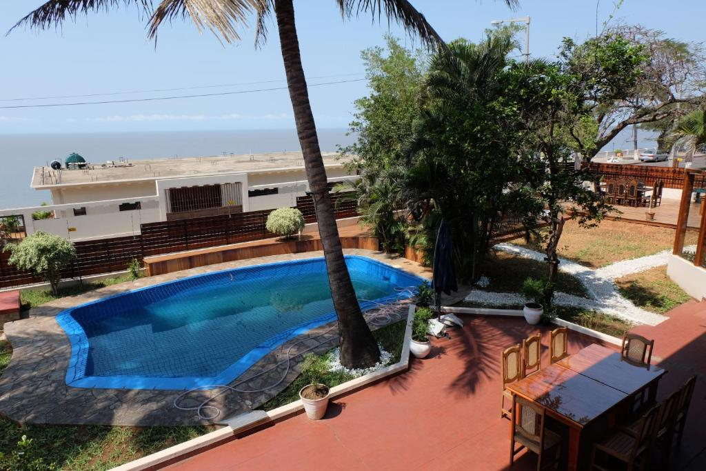 Chinese Villa Resort Maputo Mozambique Bookingcom