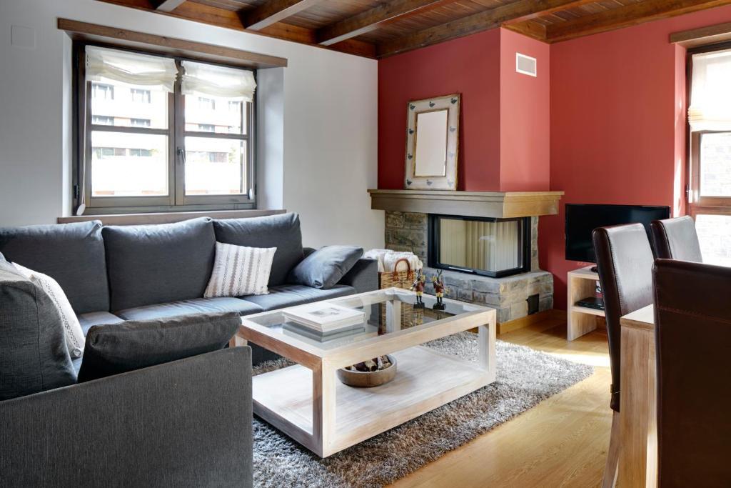 Foto del Apartamento Val de Ruda XVII