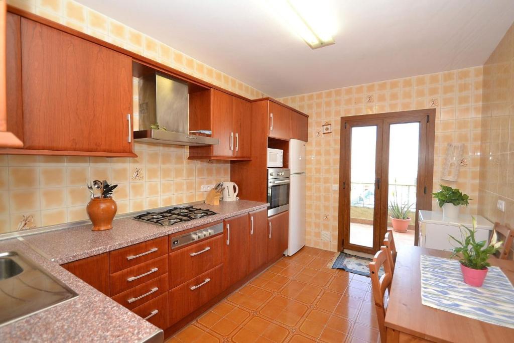 Bonita foto de 173 Can Picafort Apartment