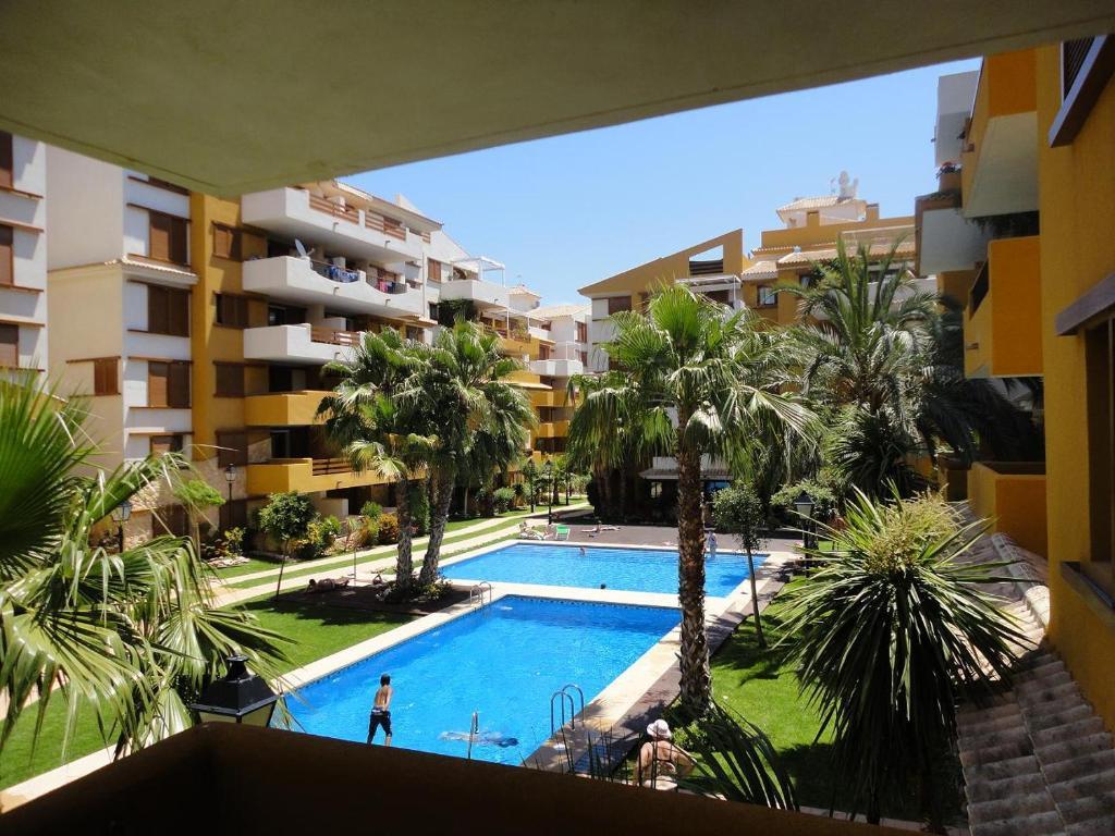 Apartments In Daya Nueva Valencia Community