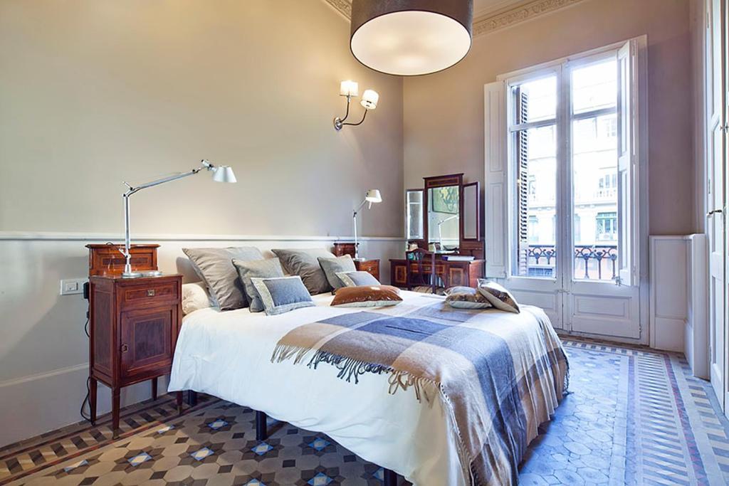 gran imagen de Apartment Barcelona Rentals - Rambla de Catalunya Center