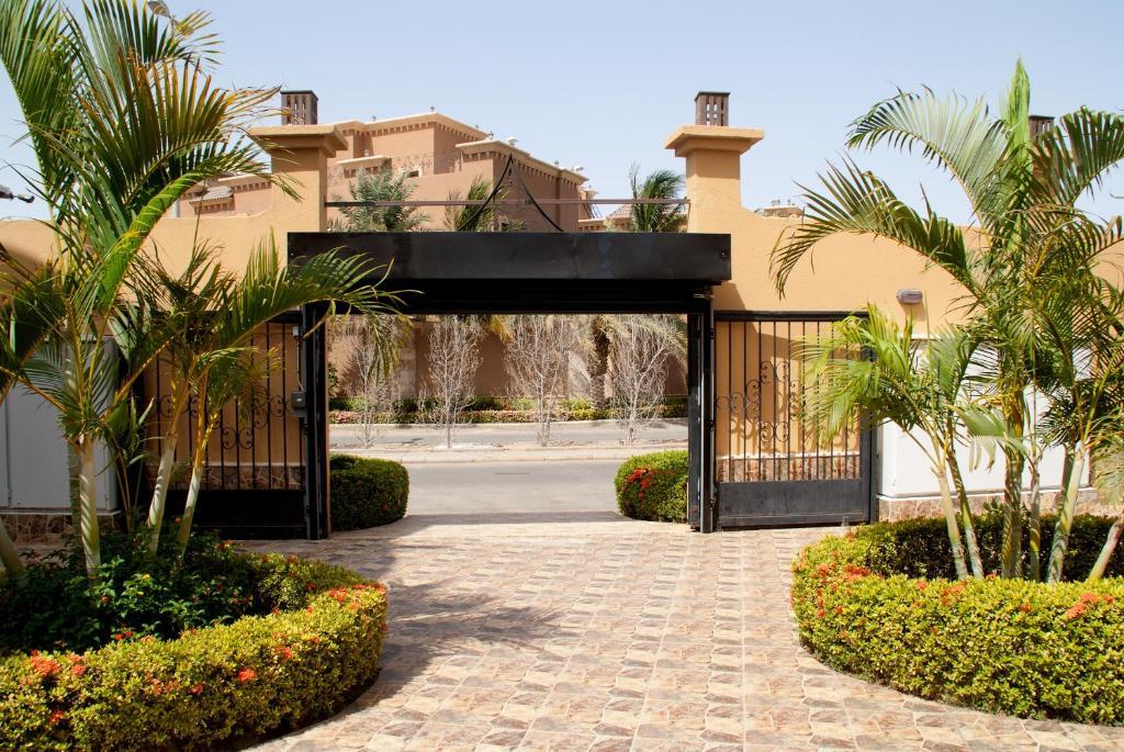 Chalet Nursery And Garden Center: Jumeirah Villas, Jeddah, Saudi Arabia