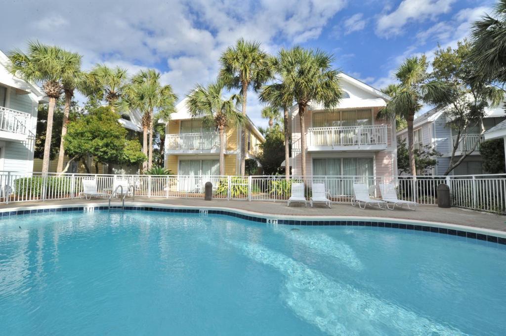 nantucket rainbow cottages by wyndham vacation rentals destin