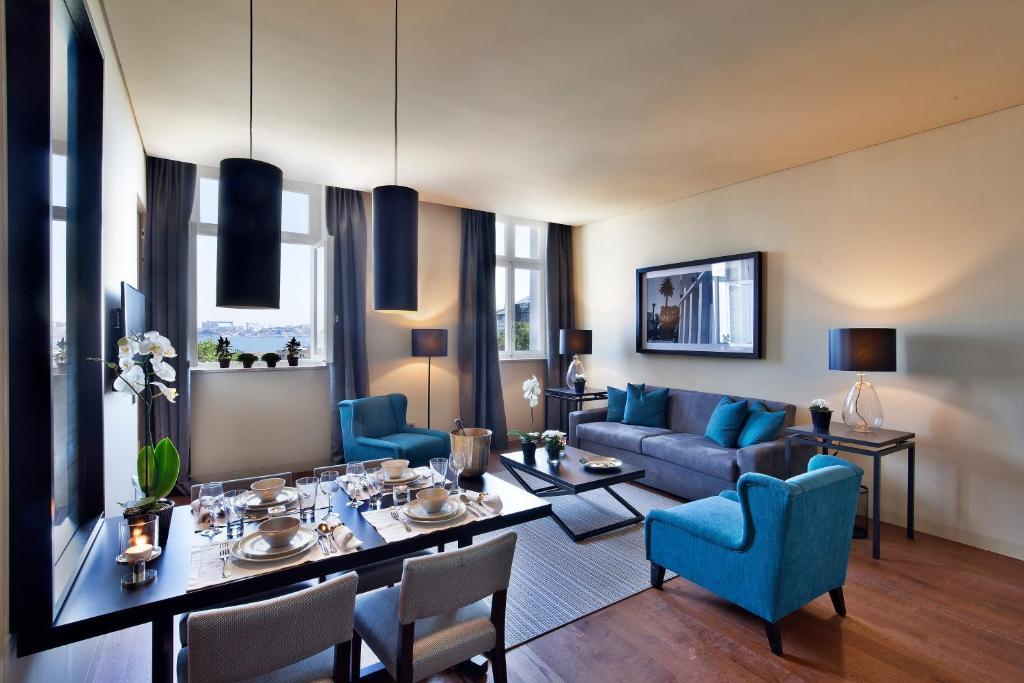 Lisbon Five Stars Apartments 8, Portugal - Booking com