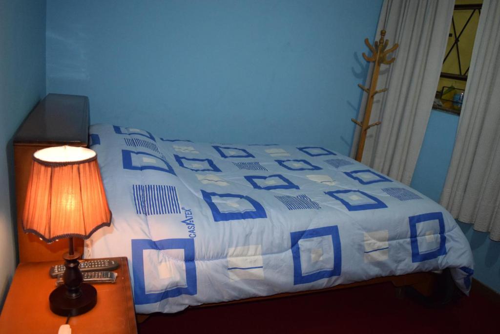 Apartments In Uros Puno
