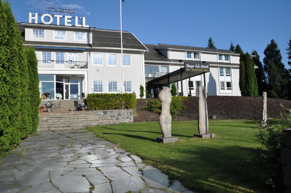 hotell kongsvinger