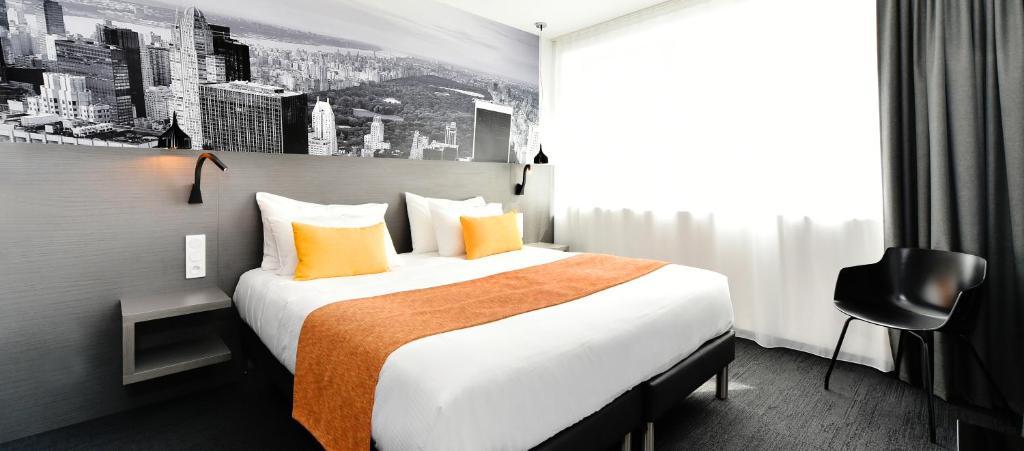 reservation hôtel la rochelle