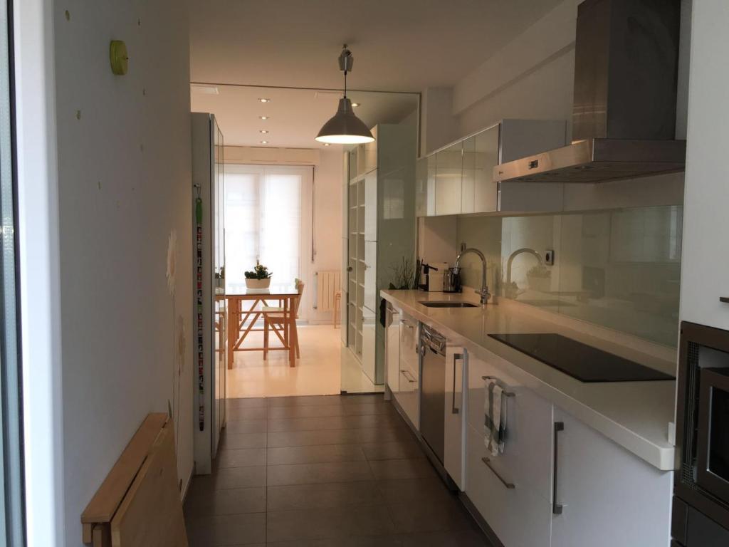 Bonita foto de Bilbao Urban Apartments