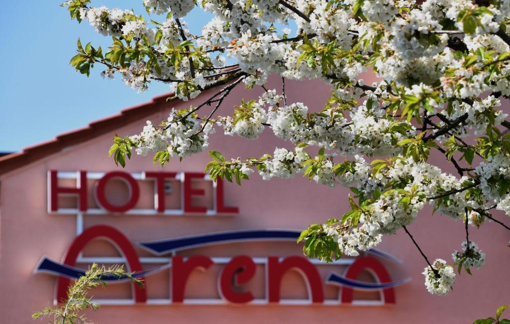 Hotel Arena Stadt Munchen Deutschland Munchen Booking Com