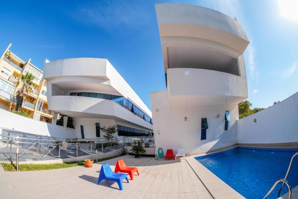 Apartment Loft El Carmen By Be Alicante Spain Booking Com