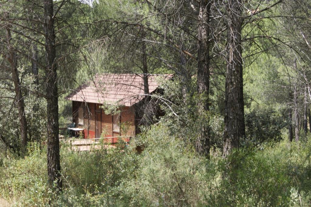 Apartamentos Rurales Sierra Luna fotografía