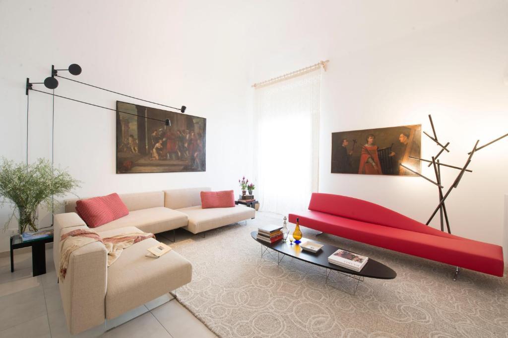 Gattopardo apartments by lago design palermo prezzi for Lago design prezzi