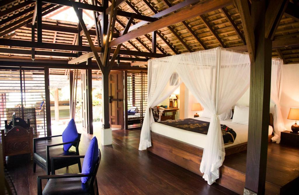 A room at Koyao Bay Pavilions