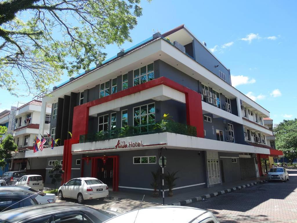 Avida hotel labuan tarifs 2018 for Tarifs hotel