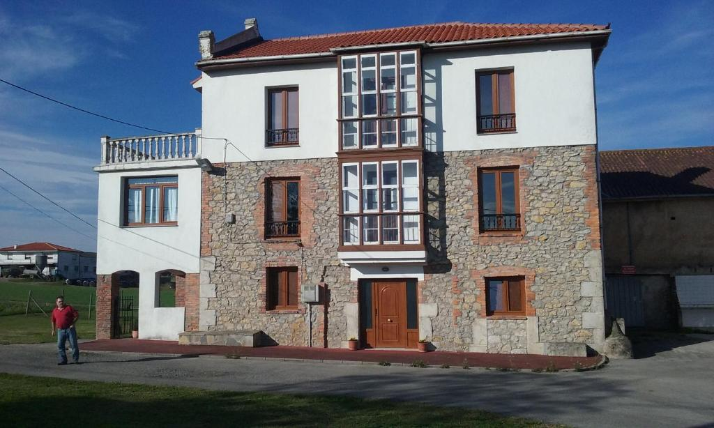 Apartments In Carriazo Cantabria