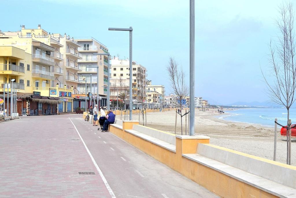 129 Can Picafort Apartment Mallorca foto