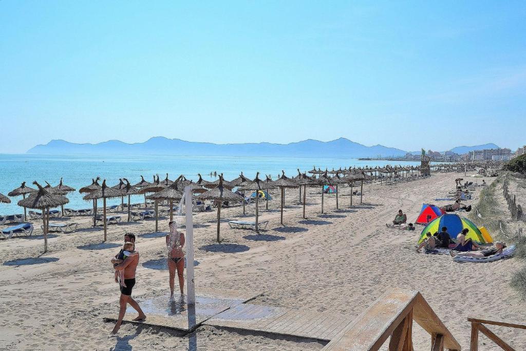 Imagen del 129 Can Picafort Apartment Mallorca