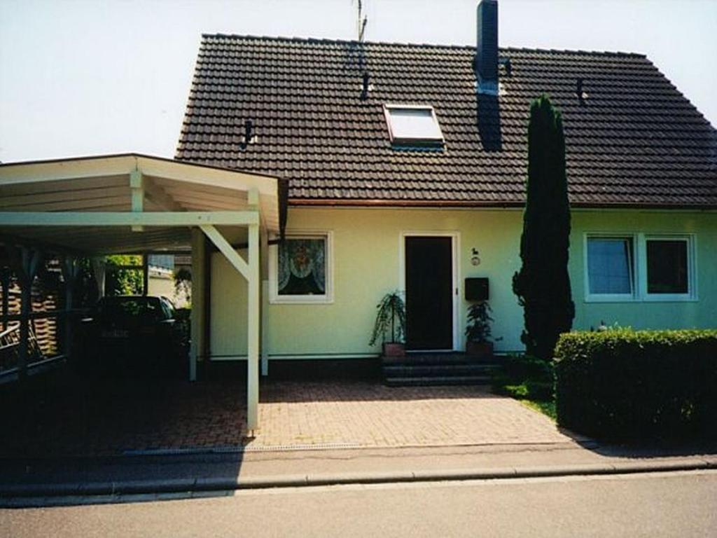 Ferienwohnung Haus Wehrle Deutschland Breisach Am Rhein Bookingcom