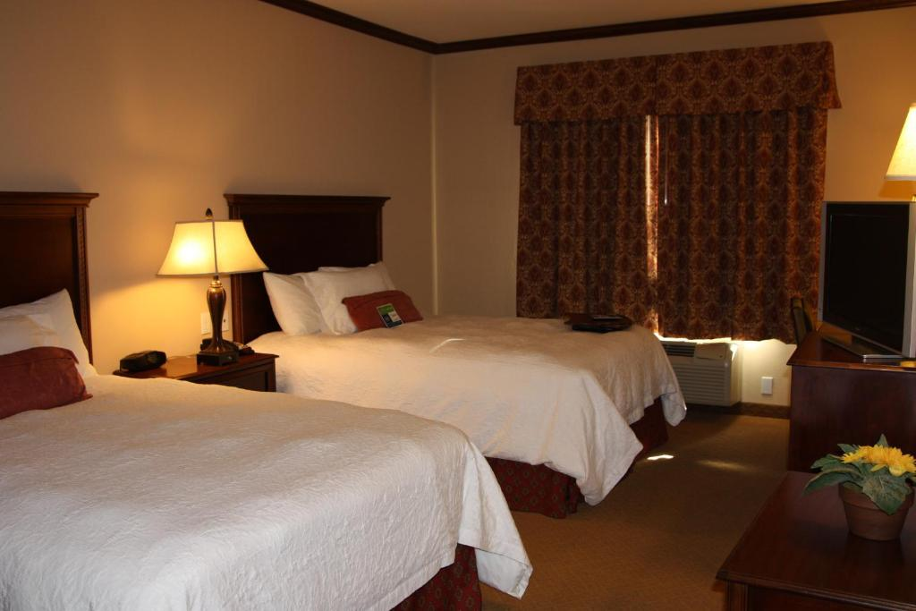 Hampton Inn and Suites Stephenville