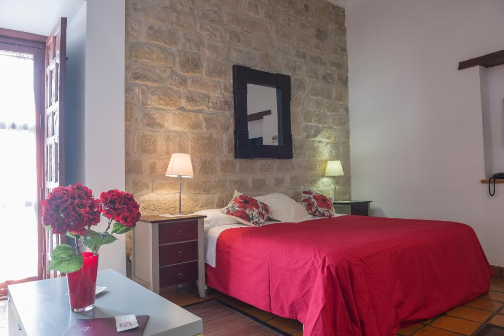 boutique hotels jaen provinz  6