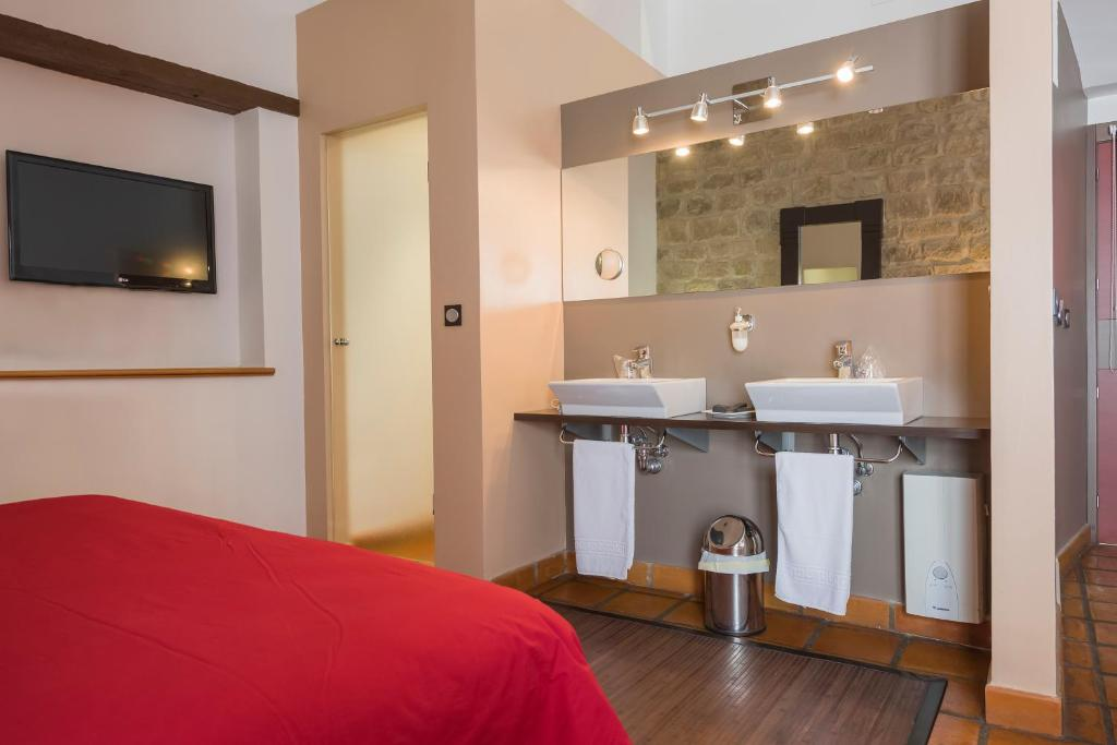 boutique hotels jaen provinz  5