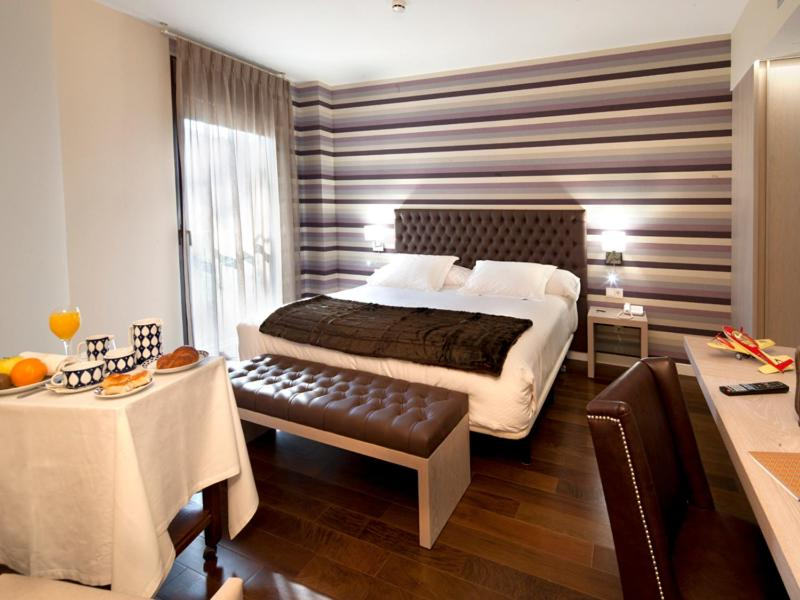 Hotel Spa Ciudad de Astorga By PortBlue Boutique 7