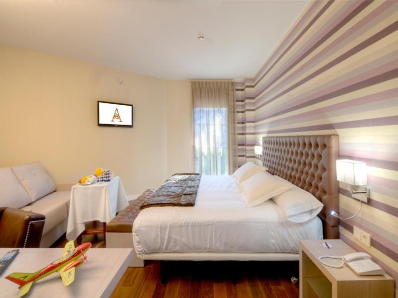 Hotel Spa Ciudad de Astorga By PortBlue Boutique 6