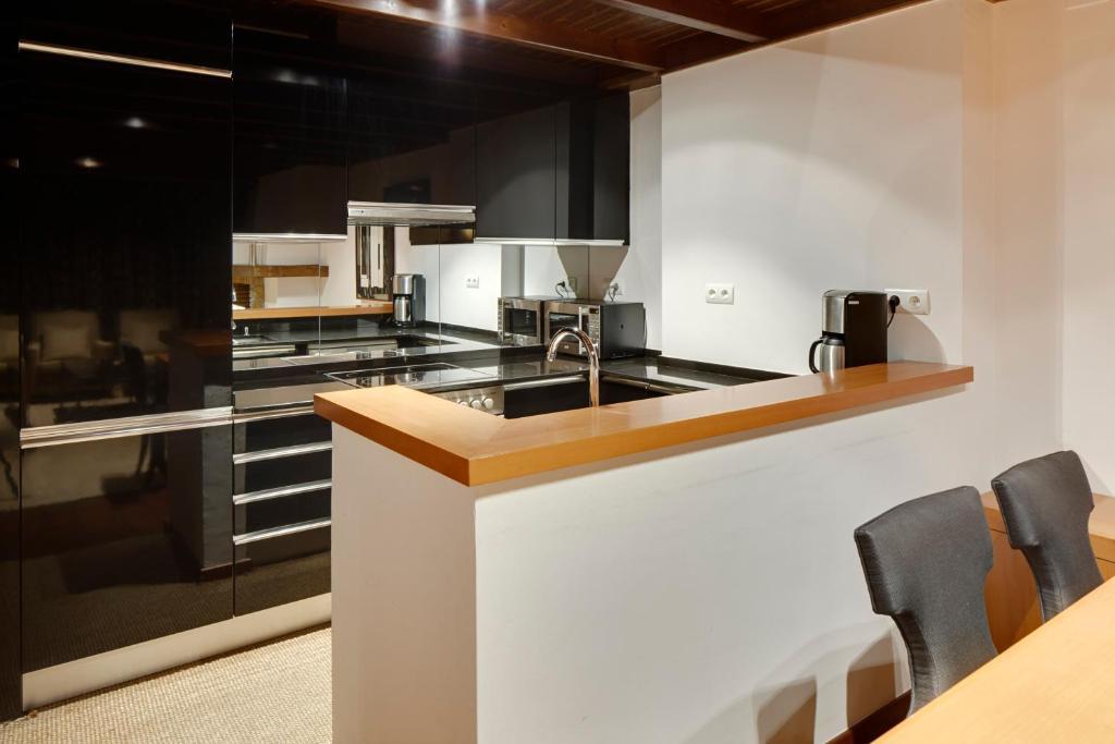 Apartamento Baqueira 1700 II foto