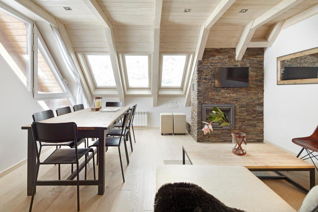 Foto del Apartamento Val de Ruda XIX